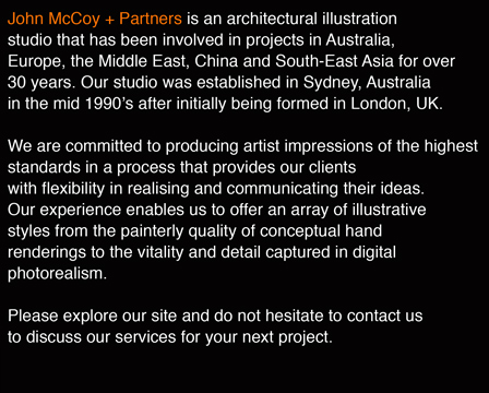 About John McCoy and Partners